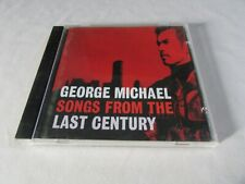 George Michael - Songs From The Last Century - George Michael CD