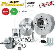 PINASCO VESPA PX 200 Tuning Kit Long Stroke 60mm 225cc Zylinder ø69 + Kurbelwelle
