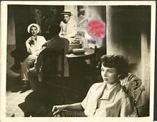 Jennifer Jones in We Were Strangers 1949 original movie photo 13800
