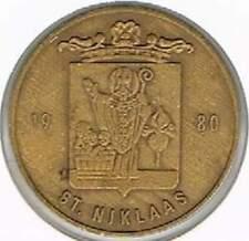 100 Waaslanders 1980: St. Niklaas (a074)