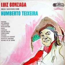 Luiz Gonzaga - Meus Sucessos Com Humberto Teixei Vinyl Schallplatte - 131387