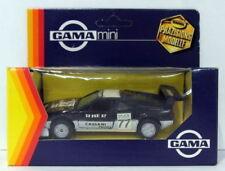 Gama im Maßstab 1:43 Modellautos, - LKWs & -Busse von BMW