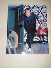 RICHARD NIXON Bowling 8x10 THE BIG LEBOWSKI Print Poster Glossy Photo