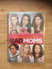 Bad Moms with Mila Kunis New DVD