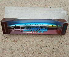 Artificiale Long Jerk Skianto 175 - 25gr Colore SAR,Slow Sinking,Spinning