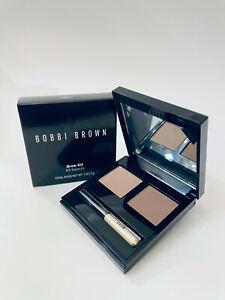 Bobbi Brown Brow Kit Light 01 - Full Size 0.1 Oz. / 3 g New in Box