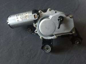 Ford Galaxy Avant Droit Essuie-Glace Moteur 1137328405 Galaxy OSF essuie-glace Linkage 2007