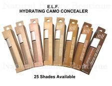 ELF Full Coverage HYDRATING CAMO CONCEALER 25 Skin Shades VEGAN Cruelty Free