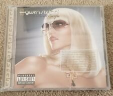 Gwen Stefani : The Sweet Escape CD PROMO (2006) BRAND NEW