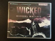 Righteous: The Wicked 3 by Michael Wallace (2012, CD, Unabridged)