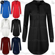 Unbranded Shirt Casual Dresses