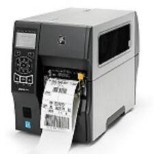 Zebra Zt410 Zt41043-t3e0000z Thermotransfer Drucken
