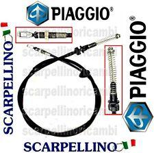 TRASMISSIONE FILO FRIZIONE PIAGGIO PORTER 1000 PIANALE - PIAGGIO 3134087D37000