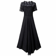 Unbranded Chiffon Ball Gowns for Women