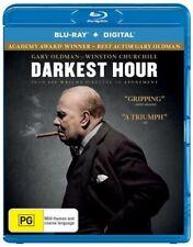 Darkest Hour (Blu-ray, 2018)