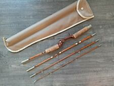 """WRIGHT & McGILL M4TMC EAGLE CLAW TRAILMASTER 4 PC. PACK CASTING ROD 6'6"""""""