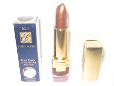 Authentic Estee Lauder Pure Color Gloss Stick Lipstick Lip Vinyl Brown #505 Full