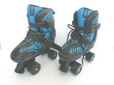 Dbx Adjustable Roller Skates Set - Adjustable 4 Sizes #M 1-4 Style Ilsd2069
