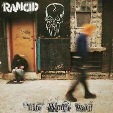 Rancid - Life Won't Wait CD NEU OVP