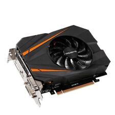 Schede video e grafiche GIGABYTE NVIDIA GeForce GTX 1070 per prodotti informatici Interfaccia PCI