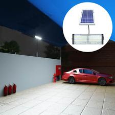 faretto a led a energia solare faro lampione con pannello fotovoltaico lampada