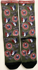 BSA - Eagle Scout Socks - yes socks