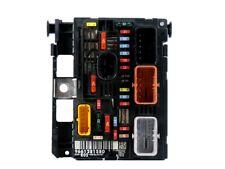 Module BSM Boîte à Fusibles Peugeot 407 04-10 2.0 2.2 HDI 16V 3.0 V6 9661281580