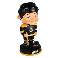 Boston Bruins NHL Fan Bobbleheads