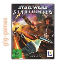 STAR WARS Starfighter PC spiel Steam Download Digital Link DE/EU/USA Key Code