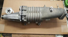Cobalt SS LSJ  stage 2 Ported Supercharger  2004 to 2007 Ecotec 2.0 2.2 2.4