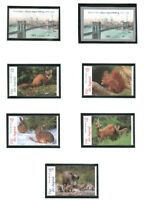 Germany Collection MNH CV$180.00 2006 Year Set on Hingeless Pages Face Value ...