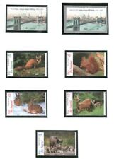 Germany Collection Mnh Cv$180.00 2006 Year Set on Hingeless Pages Face Value .