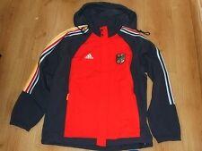 Adidas Deutschland Hommes Veste Taille M