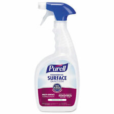 Purell Foodservice Surface Sanitizer with Spray Trigger, 32 fl. oz. (Pack of 6)