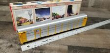89' Enclosed Auto Carrier Union Pacific #942571 932-4808