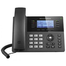 GRANDSTREAM GXP1782: 8 Line HD IP Phone - GIGABIT- VoIP - FREE SHIPPING - New
