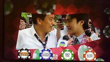 Chua Bip Thuong Hai (God of Gamblers 3) - Phim Le Blu-Ray - Chau Tinh Tri