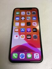 Apple iPhone X - 256GB - Space Gray (T-Mobile) (Read Description) AP5001