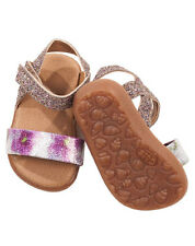 Gotz Hannah play doll Glitter Strap Sandals 3402719 NEW