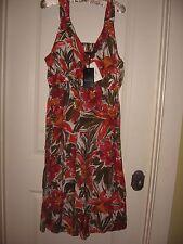 NEW WOMENS XL RIPE LIMITED MATERNITY SUN DRESS  $124.00
