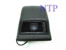 TAIL REAR BACK BUMPER LICENSE LAMP LIGHT FOR 05-14 NISSAN D40 NAVARA FRONTIER 06