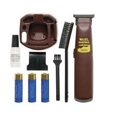 Wahl Mens Cordless Afro What A Shaver Battery Operated Detailer Trimmer 9945-801