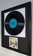 Oasis-'Definitely Maybe' Original CD-Ltd Edition-VINYL record -Certificate-