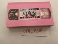 "K-pop F(X) - ""Pink Tape"" - 2013 - 2nd Album - SM Ent. - Krystal Photo Card"