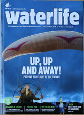 July Quarterly Nature, Outdoor & Geography Magazines