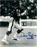 Doug Buffone Chicago Bears Autographed 8x10 Football Photo