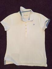 Classic Boden Johnnieb Johnnie B White Polo T Shirt Top Age 11 12 13 14
