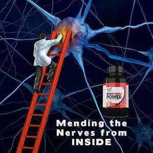 Chronic nerve pain | Diabetic neuropathy | Long term pain | Burning nerve pain