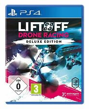 LiftOff: Drone Racing Deluxe Edition (PS4)