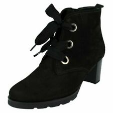 Ladies Gabor Casual Ankle Boots '95745'